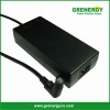 10 Series 90W 36V Electric Bicycle Charger / E - bike Charger 42V / 2A with GS, CE, PSE, UL, FCC safety approvals