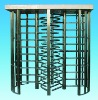 Indoor&Outdor Security Full Height Turnstile