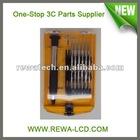 Screwdriver Repair Tool Set Kit for Mobile Phone