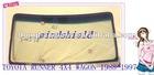 windshield auto glass FW598 TOYOTA RUNNER 4X4 WAGON 1988-1997