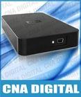 3.5inch/2TB(2000GB)/USB2.0 Western digital element external hard disk drive,mobile/portable hard drives