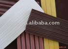 Foam EPDM extrude tube with back adhesive