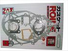 Suzuki motorcycle engine gasket AX100