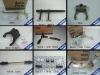 Deawoo nubira/lacetti/kalos rod a-gearshift cintrol 94580711
