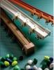 Aluminum Curtain Tracks