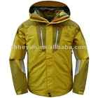 2012fashion OEM outdoor jacket