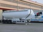 jiefang bulk cement truck