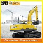 JGM923-LC New Diesel Engine Crawler Hydraulic Track Excavator