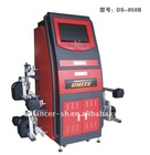 Automotive equipment of wheel alignment with CE