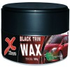 Car Tire Wax--Black Trim Wax 300g (Tire/Tyre Wax)