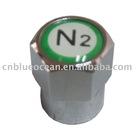 tire cap ST type tire valve cap