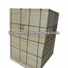 Poplar LVL Beam for Construction & Packaging & Wooden Pallet