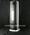 home ESP air purifier with UV,filter,anion,light,