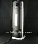 home ESP air purifier with UV,filter,anion,light,