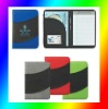 non-woven fIle folder with notepad-HYFD048
