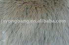 Jacquard Fake Fur
