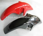 Front fender for ybr125