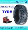 skid steer loader tyre