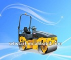 XCMG XD31 3 ton vibratory road roller