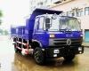 Dongfeng EQ3060GZ3G Dump Truck