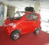 red e-car 2