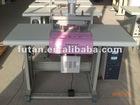 Ultrasonic double spot welding machine
