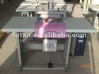 Ultrasonic double spot welding machine