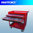 114pcs cabinet with hand tools
