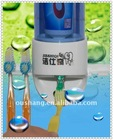Hot sales New Automatic Toothpaste Dispenser,toothpaste squeezing device