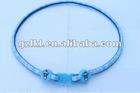 Hot sale titanium necklace sports necklace for America Maket