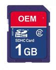 1GB capacity SD card OEM