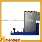 Small EPS Foam Compactor