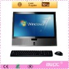 New Touch All in One PC 18.5inch touch screen RAM 2G/HDD 500G