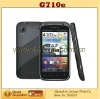 "(G710e) Quad Band GSM 4.1"" Capacitive Touch screen, GPS, WiFi, TV, Smartphone"