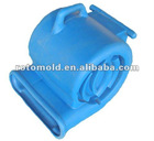 2012 TOP Sale Rotational Durable&Blue plastic blower shell;plastic products;factory manufacturer;OEM blower shell