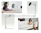 For iPad Stand Holder ,for iPad 1 & iPad 2,Floor type