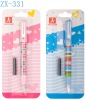 gift ink cartridge fountain pen set