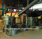 LHW Super Rotor Mill (ultra rotor mill, vortex mill, Eddy Mill, blade mill,multi rotor mill, superfine crusher, mill)
