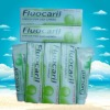 Fluocaril herbal toothpaste