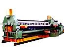 W11J symmetric rolling machine