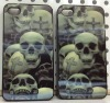 3D mobile cover for iphone4 iphone4S