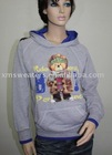 Fashion Women's Winter Hoodies (XM-SSLD-0004)