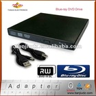 Optical Drive, External dvd burner Cases with USB port
