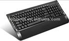USB Wireless waterproof keyboard