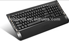 USB Wireless waterproof keyboard
