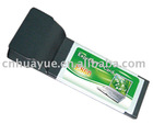 Smart TV Card / Pcmcia TV Tuner card For Laptop/ Notebook good price now!!!