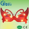 led butterfly glow glasses party supplies