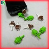 Attractive phone plug for iphone4/4s in chinese factory price