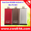 Dual Core RK3066 Cortex-A9 Android 4.1 Mini PC MX1 Bluetooth HDMI