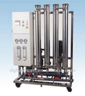 750L RO pure water for bottle water/beverage/food industrial